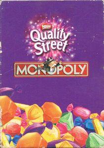Quality Street Monopoly