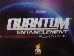 Quantum: Entanglement Add-on Pack