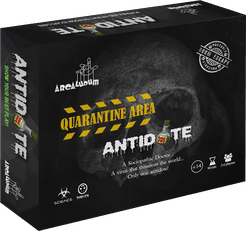 Quarantine Area: Antidote