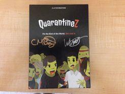 Quarantine Z
