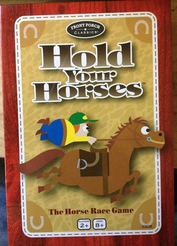Quarter Horse Racing Game