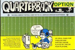 Quarterback Option