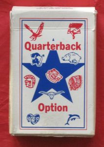 Quarterback Option