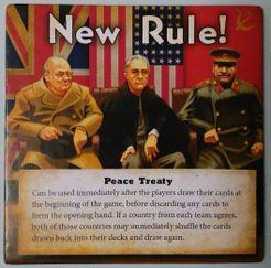 Quartermaster General: Air Marshal – Peace Treaty promo tile