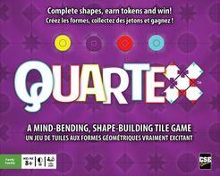 Quartex
