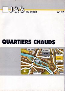 Quartiers Chauds
