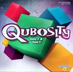 Qubosity: Name It & Claim It