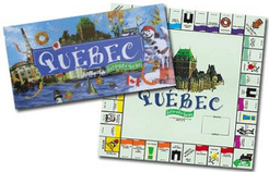 Quebec in a box