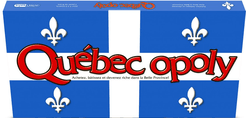 Quebec opoly