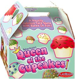 Queen of the Cupcakes