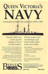 Queen Victoria's Navy
