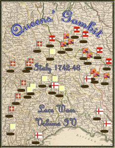 Queens' Gambit: Italy, 1742-48