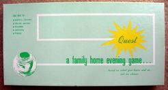 Quest: A Family Home Evening Game