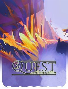 Quest: Awakening of Melior