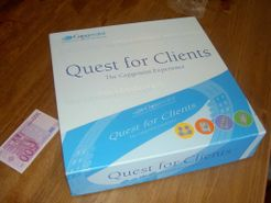 Quest for Clients