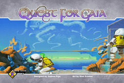 Quest for Gaia