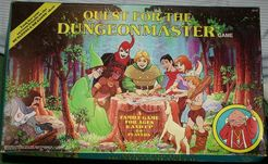 Quest for the Dungeonmaster