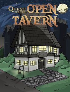 Quest for the Open Tavern