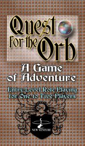 Quest for the Orb