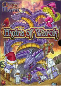 Quest Master: Hydra of Warok
