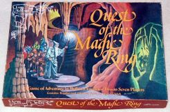 Quest of the Magic Ring