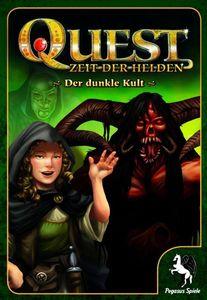 Quest: Zeit der Helden – Der dunkle Kult