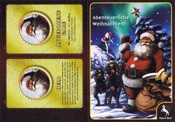 Quest: Zeit der Helden – Der Weihnachtsmann