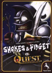 Quest: Zeit der Helden – Shakes & Fidget
