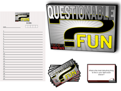 Questionable Fun: Hilarious Answers to Irrelevant Questions!