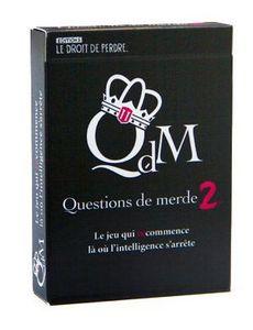 Questions de Merde 2