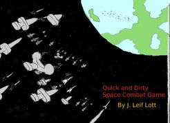 Quick and Dirty Space Combat Game