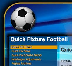 Quick Fixture