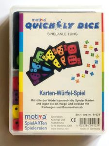 Quickely Dice