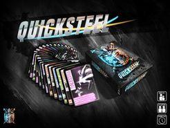 Quicksteel