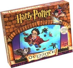 Quidditch: The Game