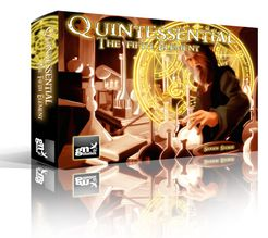 Quintessential: The Fifth Element