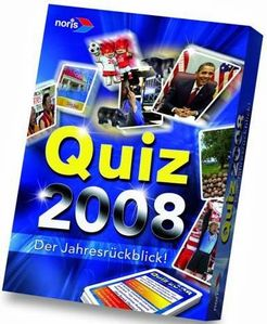 Quiz 2008