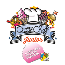 Quiz Chef Junior