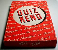 Quiz Keno
