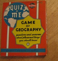 Quiz Me: Game of Geography