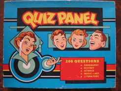 Quiz Panel