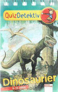 QuizDetektiv: Dinosaurier