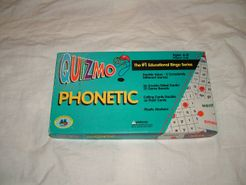 Quizmo Phonetic