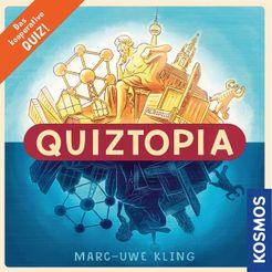 Quiztopia