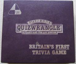 Quizwrangle