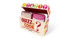 Quizz'N Cook