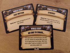 Quodd Heroes: Promo Pack 2