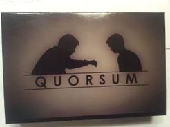 Quorsum