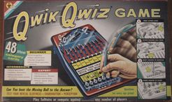 Qwik Qwiz Game