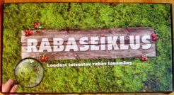 Rabaseiklus (Adventure of Fen)